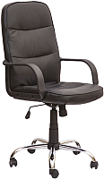 Кресло офисное Седия Marsel Eco (черный) -