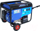 Бензиновый генератор Mikkeli GX 6500 -