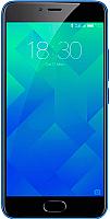 Смартфон Meizu M5 16Gb / M611H (синий) -