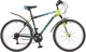 Велосипед Stinger Caiman 26SHV.CAIMAN.18GN7 -