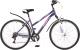 Велосипед Stinger Latina 26SHV.LATINA.15VT7 -