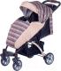 Детская прогулочная коляска Babyhit Tetra (Beige) -