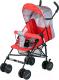 Детская прогулочная коляска Babyhit Dandy (Red) -