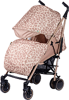 Детская прогулочная коляска Babyhit Handy (Beige) -