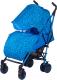 Детская прогулочная коляска Babyhit Handy (Blue) -