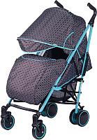Детская прогулочная коляска Babyhit Handy (Cyan) -