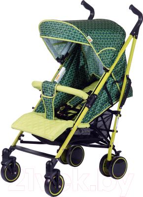 Детская прогулочная коляска Babyhit Handy (Green)