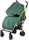 Детская прогулочная коляска Babyhit Handy (Green) -
