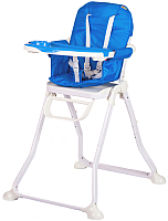Стульчик для кормления Babyhit Tummy (Blue) -