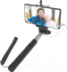 Монопод для селфи Defender Selfie Master SM-02 / 29402 (черный) -