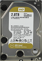 Жесткий диск Western Digital Gold 2TB (WD2005FBYZ) -