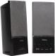 Мультимедиа акустика Dialog AM-12B (черный) -