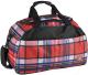 Спортивная сумка Paso 16-018BB -