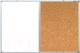 Магнитно-маркерная доска Akavim Line KWС69 (60x90) -