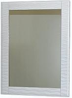 Зеркало для ванной СанитаМебель Лотос 301.600 -