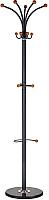 Вешалка для одежды Halmar W46 (черный) -