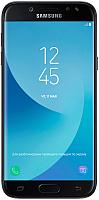 Смартфон Samsung Galaxy J5 2017 Dual Sim / J530FM (черный) -