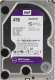 Жесткий диск Western Digital 4Tb Purple (WD40PURZ) -