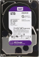 Жесткий диск Western Digital 6Tb Purple (WD60PURZ) -