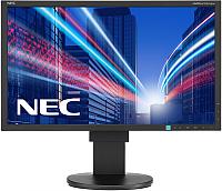 Монитор NEC MultiSync EA234WMi (черный) -