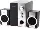 Мультимедиа акустика Microlab M 590-11 (черный/серый) -