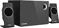 Мультимедиа акустика Microlab M660 (черный) -