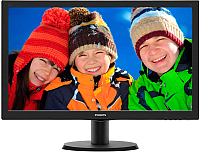 Монитор Philips 243V5LSB5/00 -