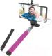 Монопод для селфи Defender Selfie Master SM-02 / 29405 (розовый) -