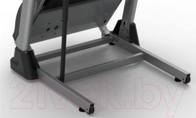 Электрическая беговая дорожка Basic Fitness T660 / BSC-660