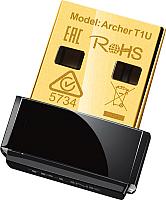 Беспроводной адаптер TP-Link Archer T1U -