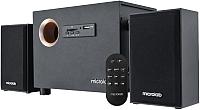 Мультимедиа акустика Microlab M-105R (черный) -