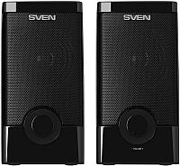 Мультимедиа акустика Sven 318 (черный) -
