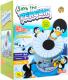 Настольная игра Mazari Спаси пингвина / М-707-19 -