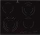 Электрическая варочная панель Electrolux CPE6433KF -