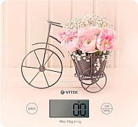 Кухонные весы Vitek VT-8016CA -