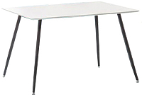 Обеденный стол Signal Floro (белый) -