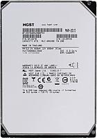 Жесткий диск HGST Ultrastar He6 6TB [HUS726060ALS640] -