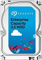 Жесткий диск Seagate Enterprise Capacity 6TB (ST6000NM0134) -