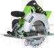 Дисковая пила Greenworks G24CS (1500507) -