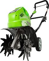 Культиватор Greenworks G40TL (27087) -