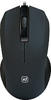 Мышь Defender #1 MM-310 / 52310 (черный) -