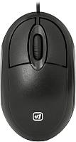 Мышь Defender #1 MS-900 / 52900 (черный) -