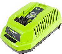 Зарядное устройство для электроинструмента Greenworks G40C (2904607) -