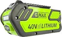 Аккумулятор для электроинструмента Greenworks G40B4 (29727) -