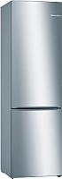 Холодильник с морозильником Bosch KGV39XL2AR -