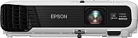 Проектор Epson EB-U04 (в комплекте с лампой ELPLP88) -