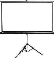 Проекционный экран Classic Solution Crux 210x173 (T 203x153/3 MW-S0/B) -
