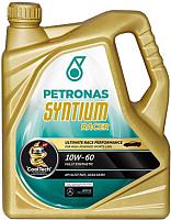 Моторное масло Petronas Syntium Racer 10W60 / 18085019 (5л) -
