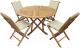 Комплект садовой мебели Sundays TGF-016D/001FС -