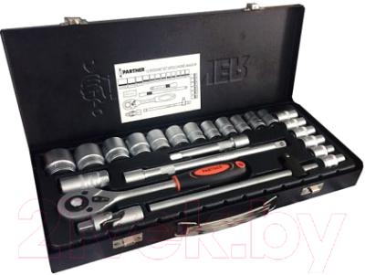 Универсальный набор инструментов Partner PA-4024